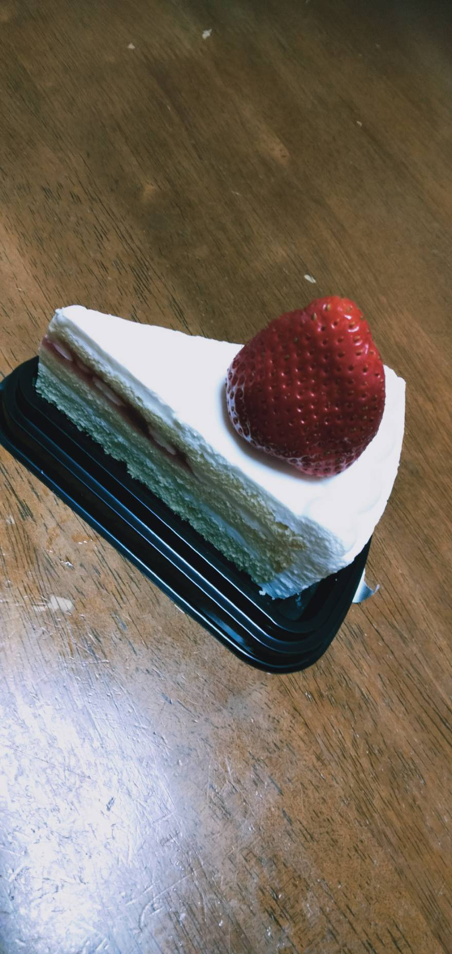 シャトレーゼのアレルギー対応ケーキ